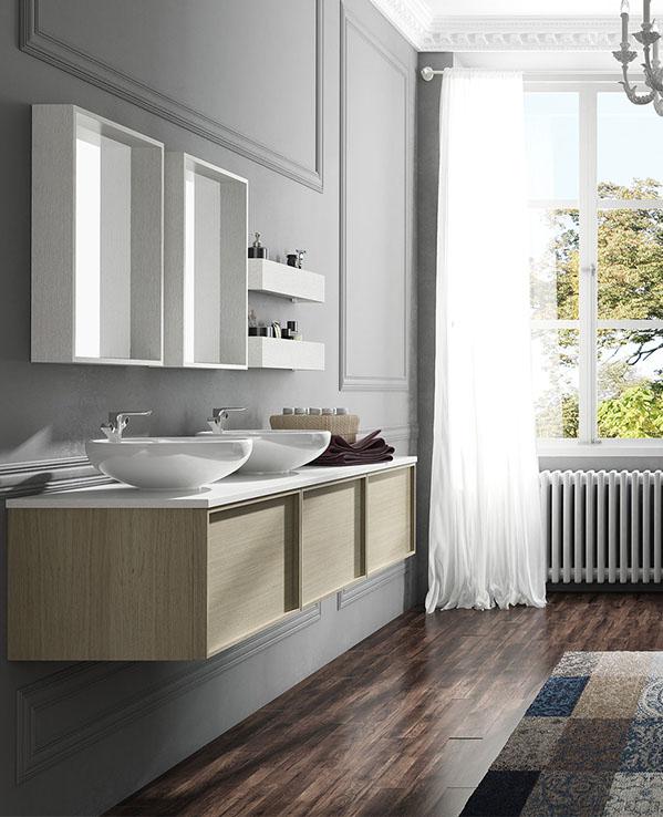 Accesorios y Complementos Para el Baño - Conjunto Accesorios Baño