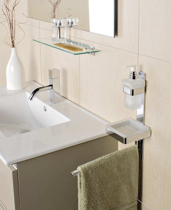 Conjunto Accesorios Baño