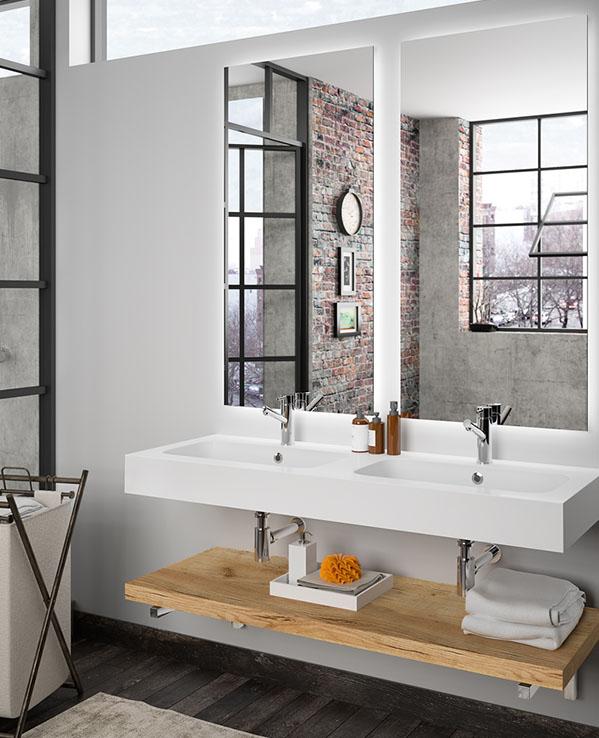 Bigmat relux los muebles de ba o que tu hogar necesita - Muebles de bano en sevilla ...