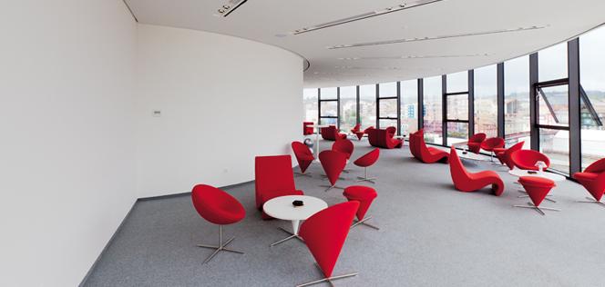 bigmat relux cija acogera un nuevo evento meeting shop. Black Bedroom Furniture Sets. Home Design Ideas