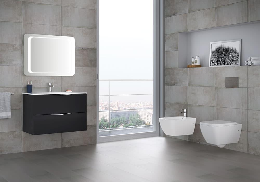 lavabos cuarto de baño
